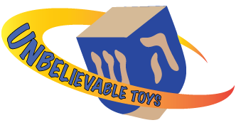 unbelievable toys